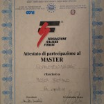 Personal trainer Bologna Stefano Mosca