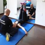 Postura esercizio Personal Trainer Bologna
