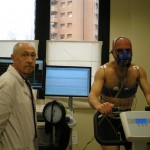 Personal Trainer Bologna - Stefano Mosca - Cosmed test massimo consumo ossigeno