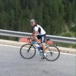 Personal Trainer Bologna - Stefano Mosca - allenamento BIci Malini