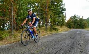 Un giro duro con il Club Malini Cicli di Bologna