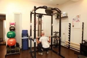 """Personal Trainer Bologna - """"Squat con bilanciere"""" per l'allenamento di gambe e glutei"""