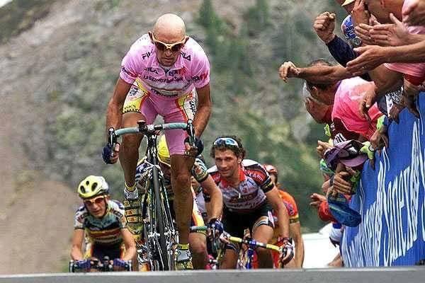 peso ideale ciclista