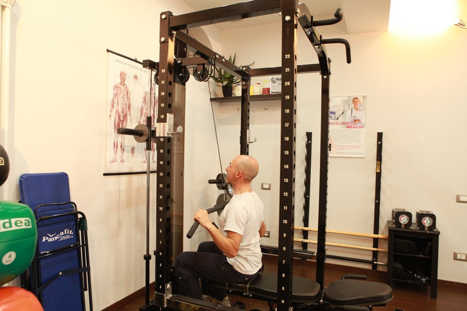 Stefano Mosca - Personal Trainer Bologna