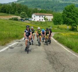 Giro in bicicletta con Malini Bici - Personal Trainer Bologna Stefano Mosca