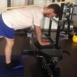 3° squadra Mezieres per stretching posturale nel podista - Personal Trainer Bologna
