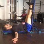 Pancafit per l'allungamento delle catene muscolari - Personal Trainer Bologna