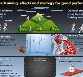 Effetti dell'allenamento in quota - Personal Trainer Bologna