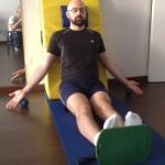 Personal Trainer Bologna ginnastica posturale