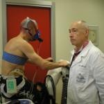 Personal Trainer Bologna Stefano Mosca - Cosmed Quark CPET