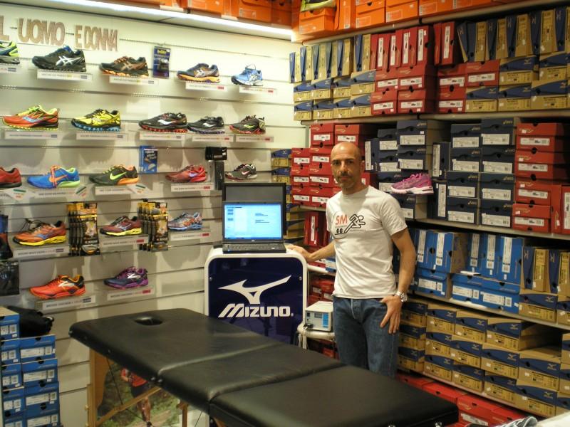 Personal Trainer Bologna - Stefano Mosca - www.stefanomosca.it