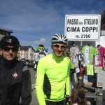 Personal Trainer Bologna - Stefano Mosca - Passo dello Stelvio