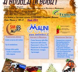 Personal Trainer Bologna Stefano Mosca Evento formativo a tema allenamento e alimentazione del ciclista e manutenzione della bicicletta