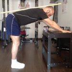 3° squadra Mezieres per stretching posturale - Personal Trainer Bologna