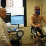 ECG sotto sforzo Cosmed - Personal Trainer Bologna